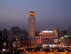 The Shanghai government's Jin Jiang International is a potential bidder on HNA Group's Radisson Hotel Group.