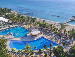 Azul Beach Resort The Fives Playa del Carmen, Luxury Resort & Residences, by Karisma
