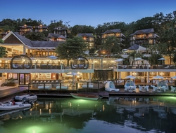 Marigot Bay Resort and Marina in Saint Lucia joined the Preferred Hotels & Resorts LVX Collection of independent properties on Aug. 3, 2018.