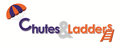 chutes and ladders logo