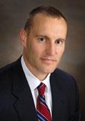 David Dvorak, Zimmer's president and CEO