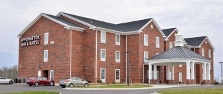 Marshall Hotels Resorts Opened The Omattox Inn Suites In Va
