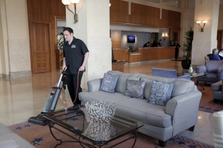 Keeping It Clean Tips For Improving Housekeeping