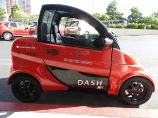 Innova Dash car
