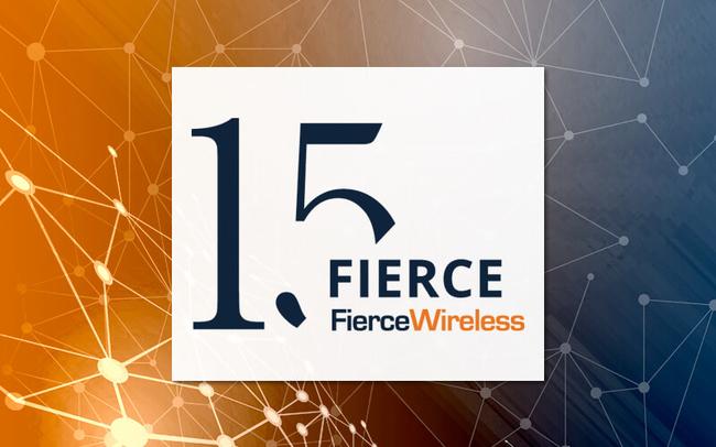 FierceWireless Fierce15 logo