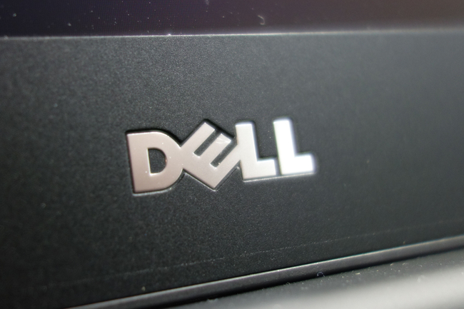 Dell was the leader of the global server market in Q2 2018 (Image IDG Worldwide)