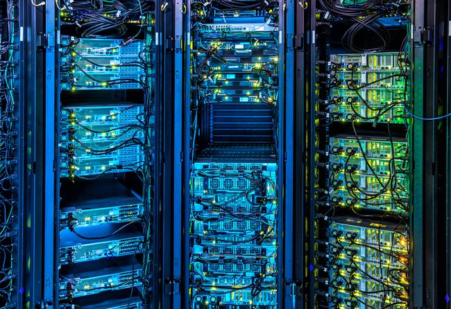 Cisco has announced a range of new data center offerings (Image CasarsaGuru / iStockPhoto)