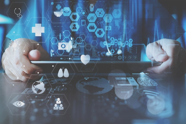 Global Market for Internet of Things (IoT) Sensors in Healthcare
