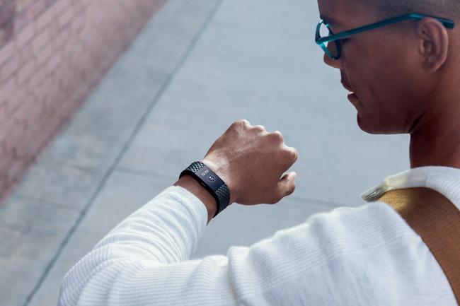 Fitbit- updated