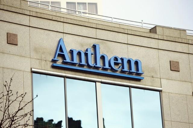 Anthem headquarters