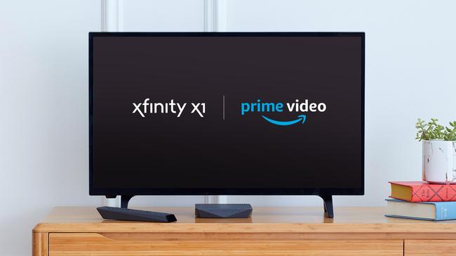 Amazon on X1
