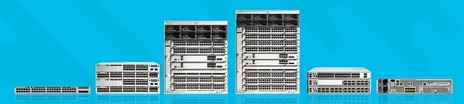 Cisco portfolio