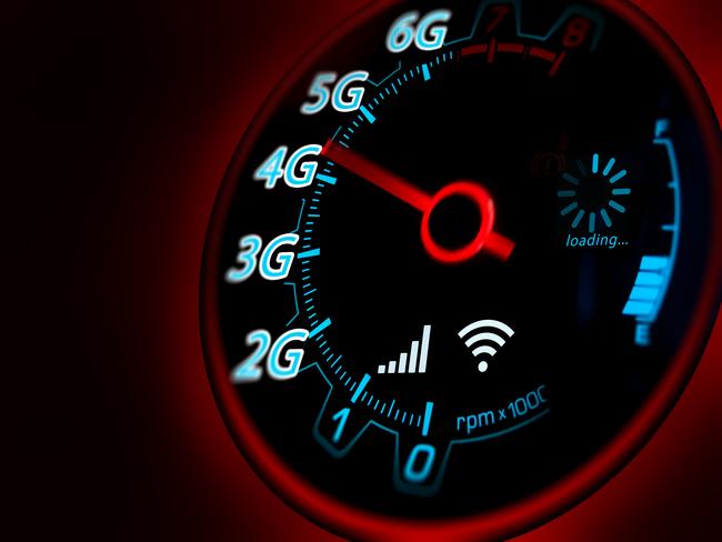 4G meter