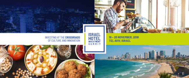 Israel Hotel Investment Summit
