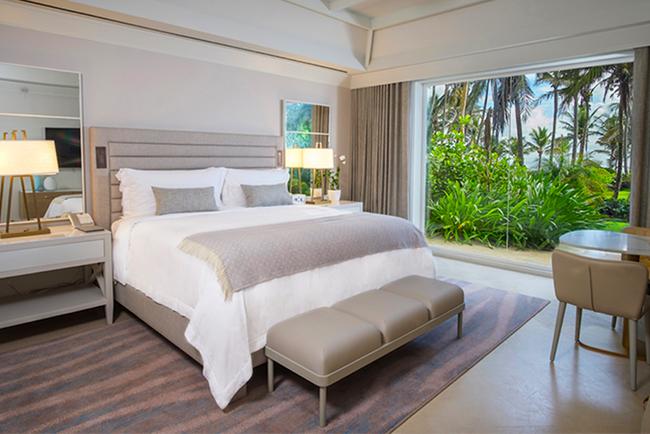 Nono Maldonado, HBA complete $60M renovation of The St. Regis Bahia Beach Resort.