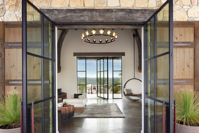 Hart Howerton, Clodagh design Miraval Group's second wellness resort.
