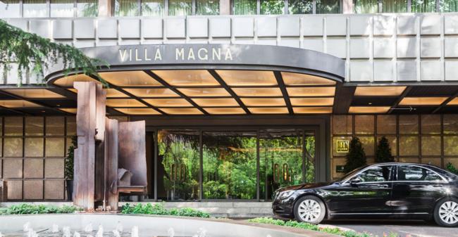 Villa Magna