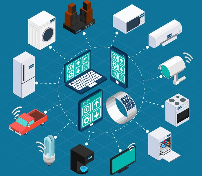 Four Ways the Internet of Things Can Impact Lives