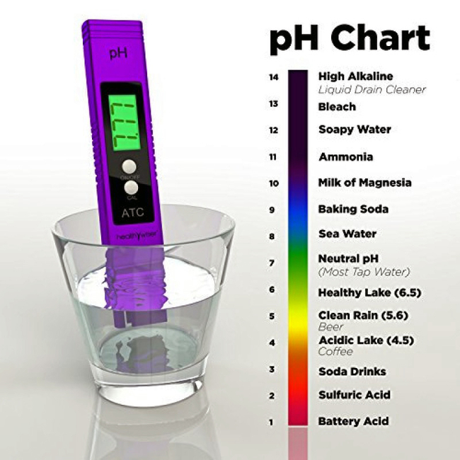 Eight Ways To Improve pH Measurement Reliability