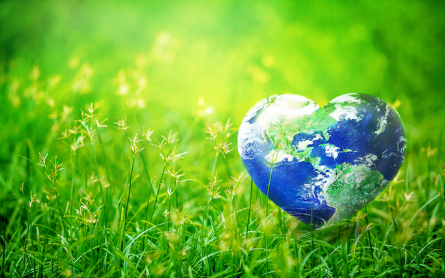 Earth Day Photo Credit: Kardd / iStock / Getty Images Plus