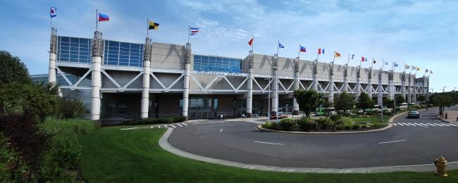 Atlantic City Convention Center