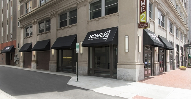 Home-2-Suites