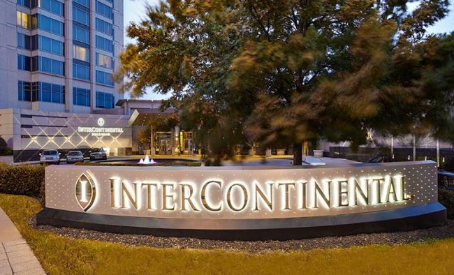 InterContinental Buckhead Atlanta Hotel
