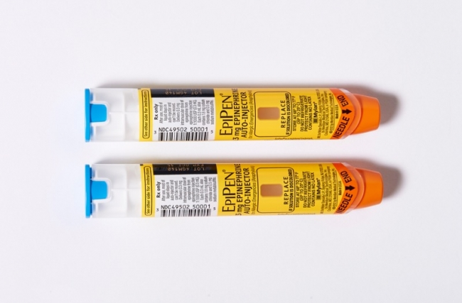 EpiPen new