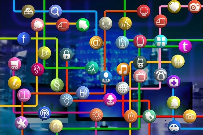IoT cellular (pixabay)