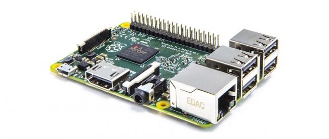 Raspberry Pi (raspberry pi.org)