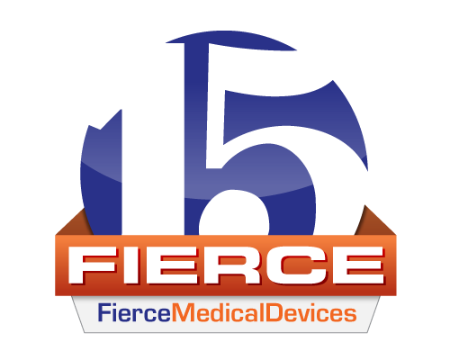 FierceMedicalDevices Fierce 15 logo