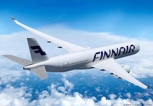 Finnair Editorial