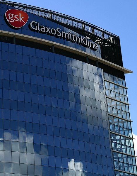 GlaxoSmithKlineBuilding