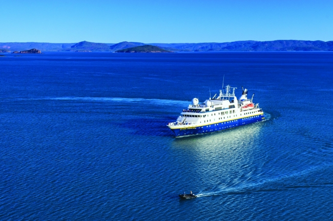 Lindblad Expeditions-National Geographic Editorial