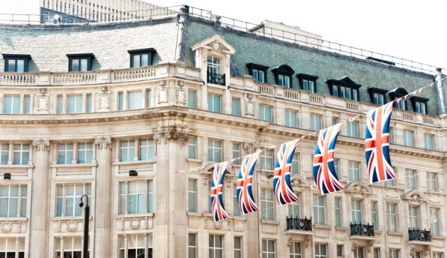 London - kkong5/iStock/GettyImagesPlus/GettyImages