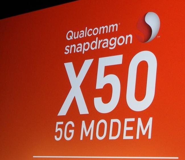 Qualcomm modem