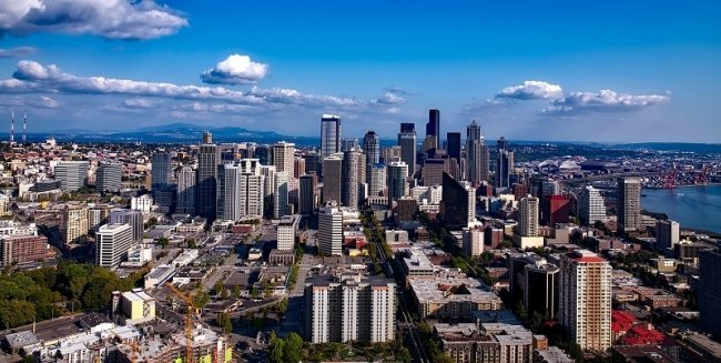 Seattle (Pixabay)