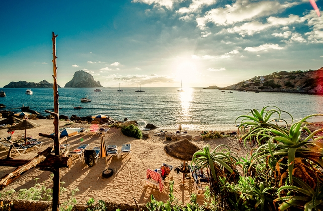 Ibiza, Spain - amoklv/iStock/Getty Images Plus/Getty Images