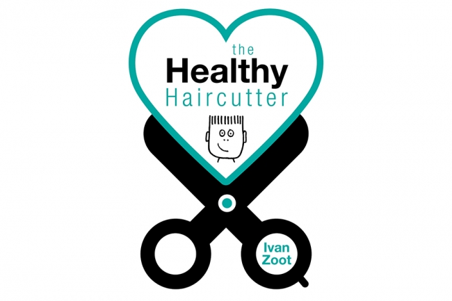 healthy haircutter ivan zoot