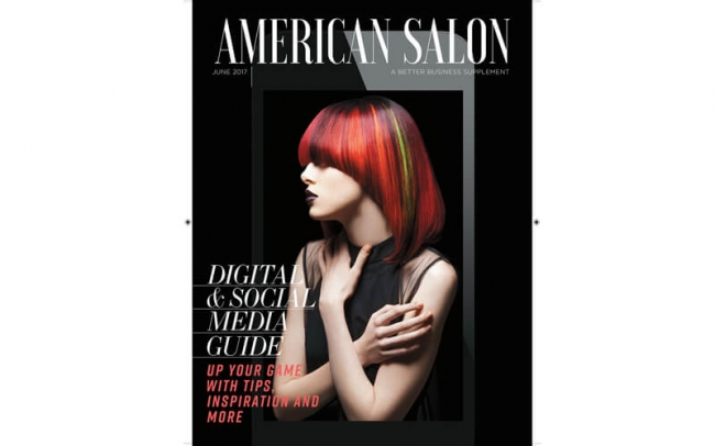 Salon cover