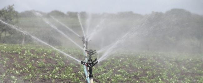 irrigation (Pixabay)