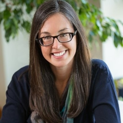 Kate Hilton