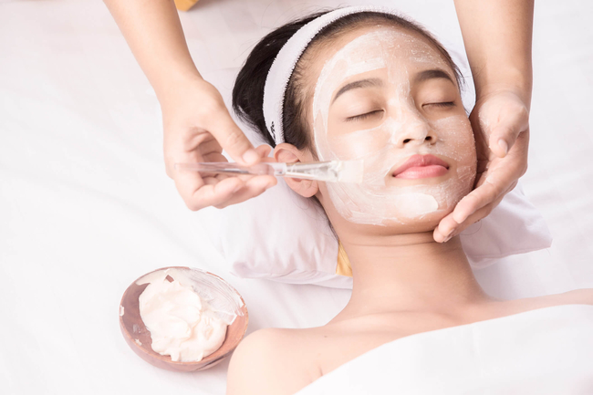 Cryolift Facial