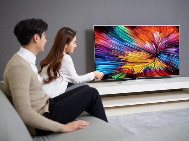 LG HDR TV