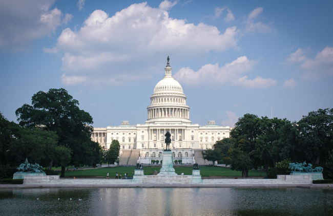 President Trump's first address to Congress emphasized infrastructure growth and national security, but what does that mean for hotels?