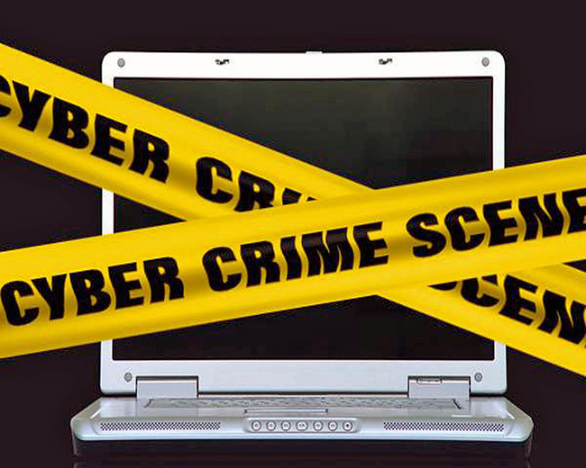 Cybercrime, IT, embedded systems, Tim Scargill, IBM, security