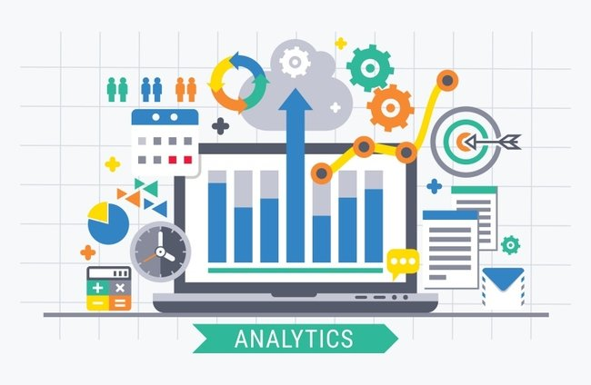 6 data analytics trends that will dominate 2018