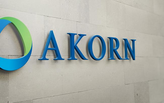 Akorn