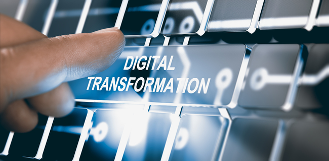 12 reasons why digital transformations fail