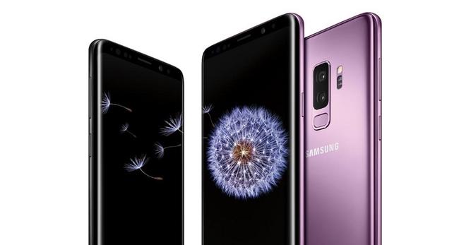 Verizon Samsung Galaxy S9 (Verizon)